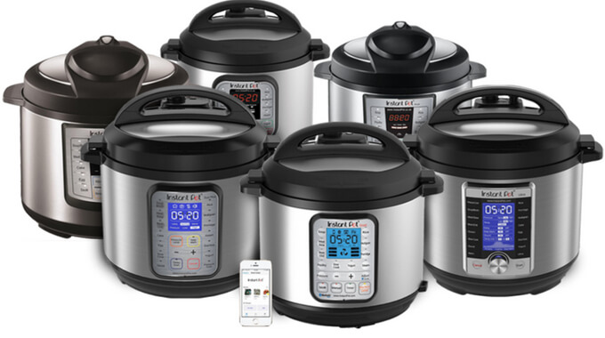 which instant pot to buy pressurecookertips.com