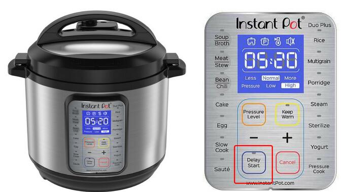 instant pot vs pressure cooker 2018 Delay-Timer-Function-pressurecookertips.com
