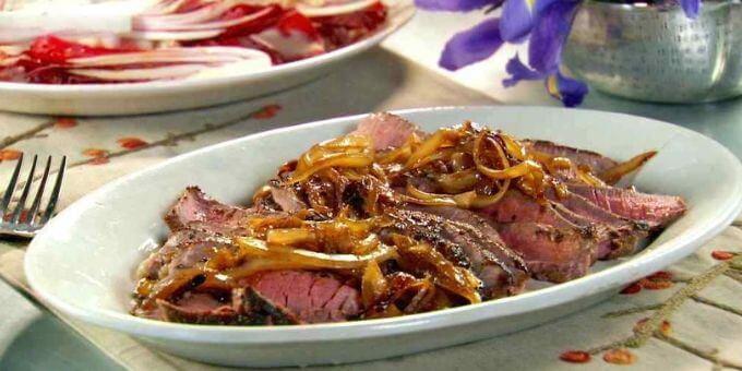 Instant-Pot-Garlic-Butter-Beef-Steak-pressurecookertips.com