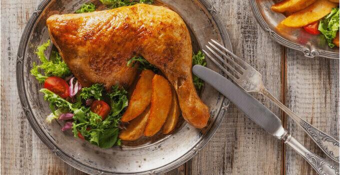 Pressure-Cooker-Chicken-Legs-Recipes-best-pressurecookertips.com
