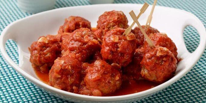 Frozen Meatballs In Crockpot Pressure Cooker Tips
