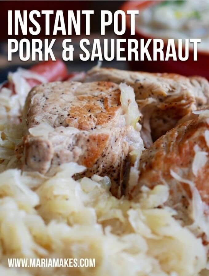 Instant-Pot-Pork-and-Sauerkraut-recipes-tops-2-pressurecookertips.com
